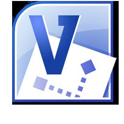Cours en bureautique : Microsoft Visio