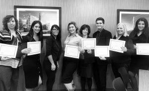 Formation Excel Hilton & Sheraton Laval