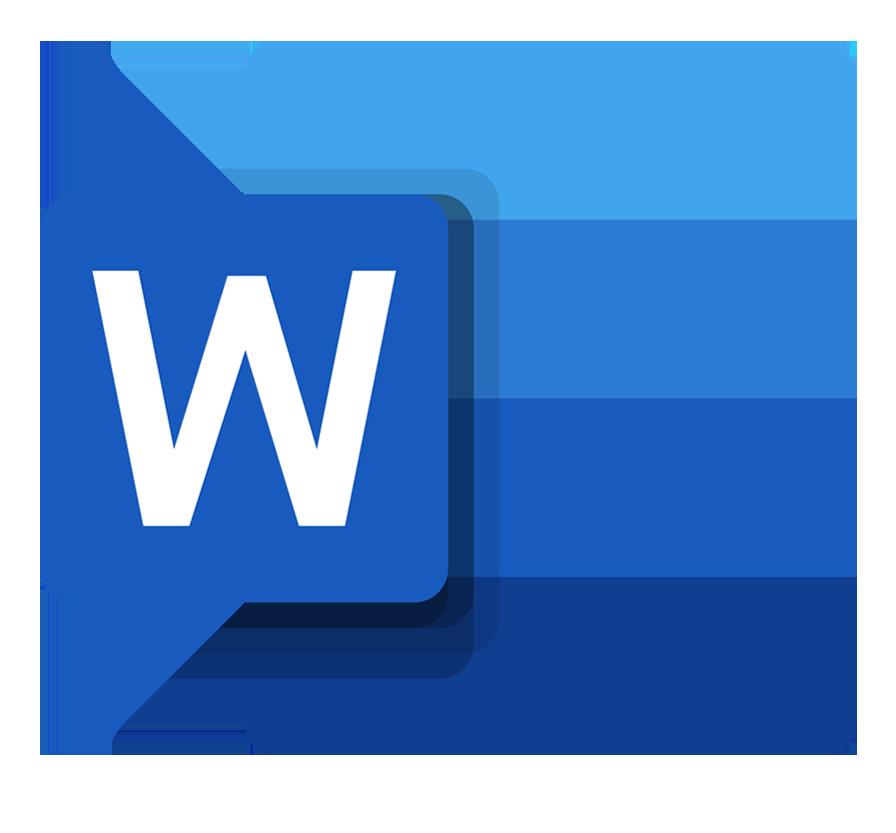 Formation Microsoft Word